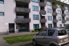 Buitenwijk Molentocht