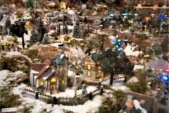 Een geweldig Kerstdorp