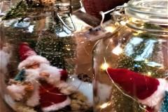 Een Kerststalletje